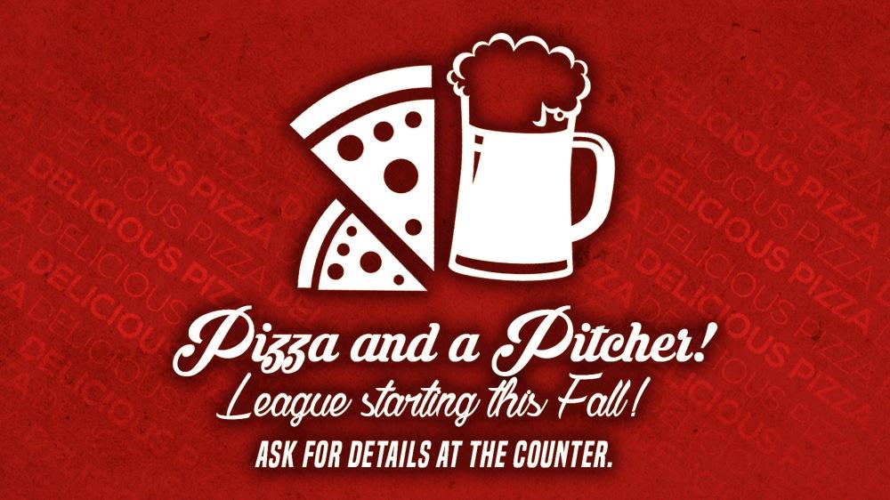 PizzaPitcher